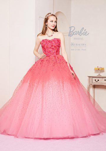 非公開: Barbie BRIDAL