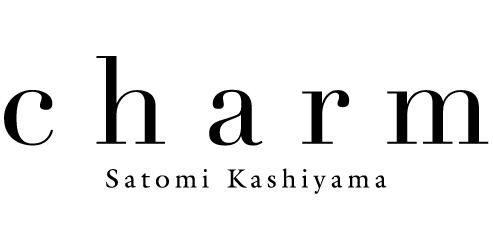 charm Satomi Kashiyama()